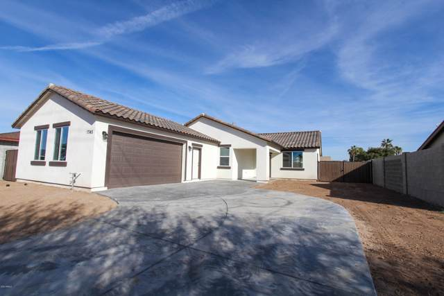 1745 S San Marcos Drive, Apache Junction, AZ 85120 (MLS #6010494) :: The Kenny Klaus Team
