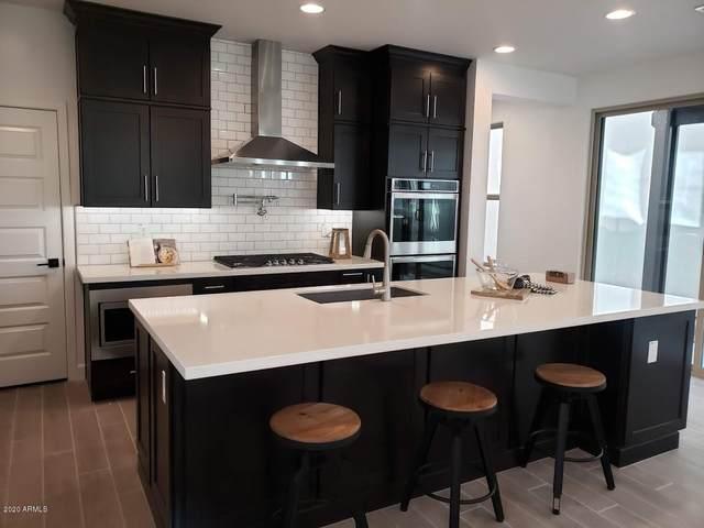 4492 S Felix Place, Chandler, AZ 85248 (MLS #6013147) :: The Daniel Montez Real Estate Group