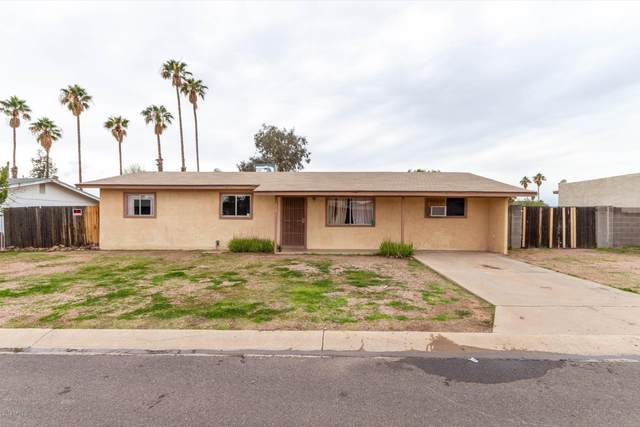 818 N 97TH Street, Mesa, AZ 85207 (MLS #6017465) :: Dave Fernandez Team | HomeSmart