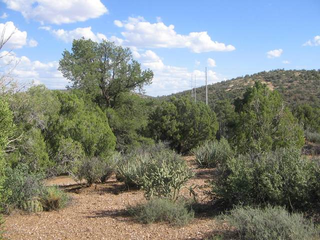 Lot 626 Austin Rd, Kingman, AZ 86401 (MLS #6023129) :: The W Group