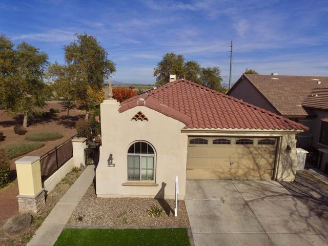 3278 E Windsor Drive, Gilbert, AZ 85296 (MLS #6023746) :: The Property Partners at eXp Realty