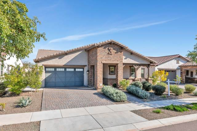 4897 N 207TH Lane, Buckeye, AZ 85396 (MLS #6023972) :: Riddle Realty Group - Keller Williams Arizona Realty