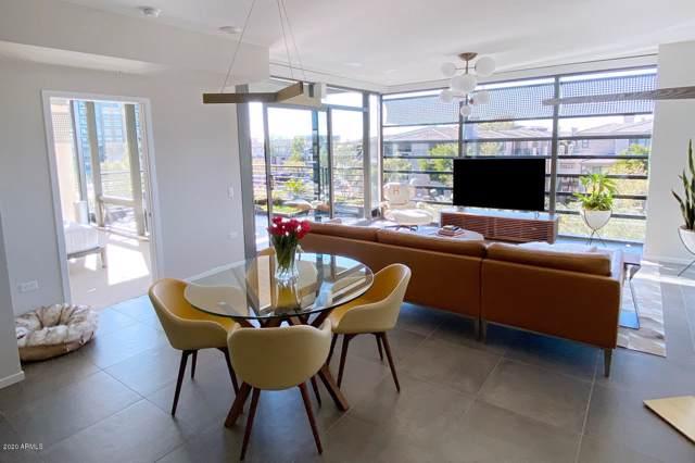 7120 E Kierland Boulevard #317, Scottsdale, AZ 85254 (MLS #6024079) :: My Home Group