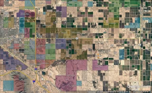 0 S Tweedy Road, Casa Grande, AZ 85194 (MLS #6024231) :: The Results Group