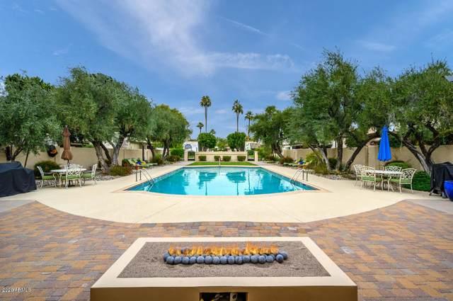 2635 E Beekman Place, Phoenix, AZ 85016 (MLS #6027791) :: The W Group