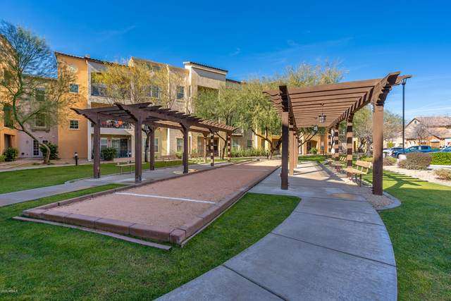14575 W Mountain View Boulevard #10201, Surprise, AZ 85374 (MLS #6027872) :: Conway Real Estate