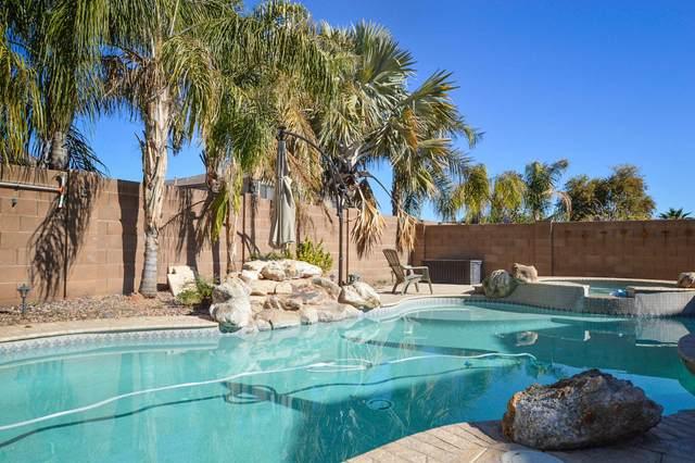 14316 W Cameron Drive, Surprise, AZ 85379 (MLS #6030000) :: Conway Real Estate
