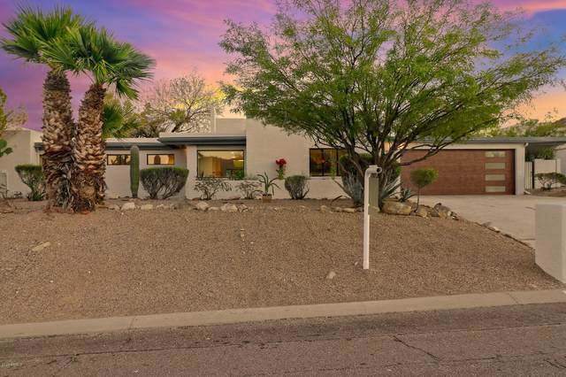 15173 E Palisades Boulevard, Fountain Hills, AZ 85268 (MLS #6030372) :: Howe Realty