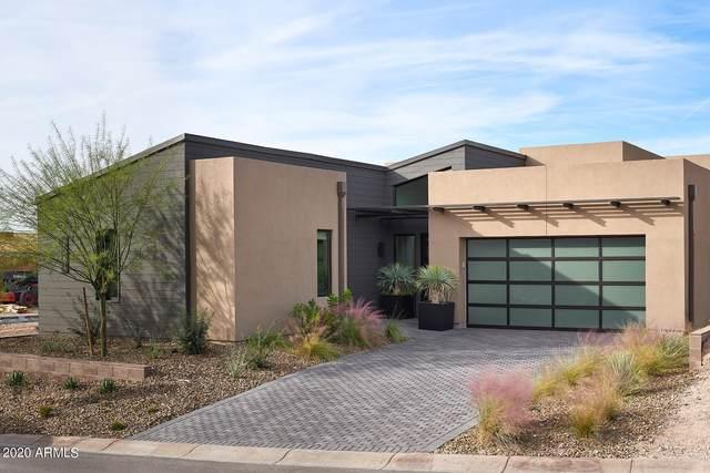 37200 N Cave Creek Road #61, Scottsdale, AZ 85262 (MLS #6033447) :: Maison DeBlanc Real Estate