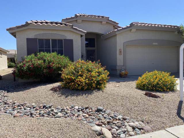 4349 E Strawberry Drive, Gilbert, AZ 85298 (MLS #6038511) :: Revelation Real Estate