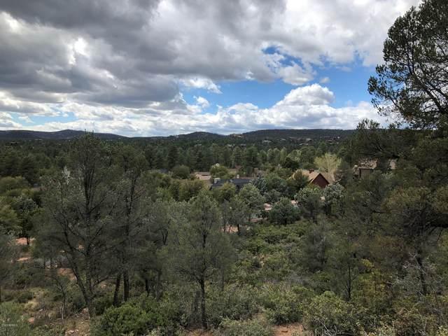 2603 E Morning Glory Circle, Payson, AZ 85541 (MLS #6038843) :: Revelation Real Estate