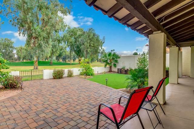 1500 N Markdale Street #46, Mesa, AZ 85201 (MLS #6041211) :: Yost Realty Group at RE/MAX Casa Grande