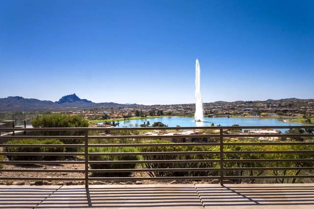 17105 E La Montana Drive #216, Fountain Hills, AZ 85268 (#6042441) :: AZ Power Team | RE/MAX Results