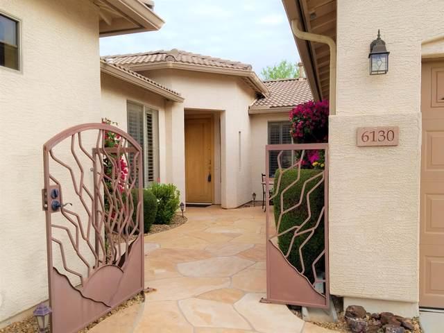 6130 W Hedgehog Place, Phoenix, AZ 85083 (MLS #6043036) :: Brett Tanner Home Selling Team
