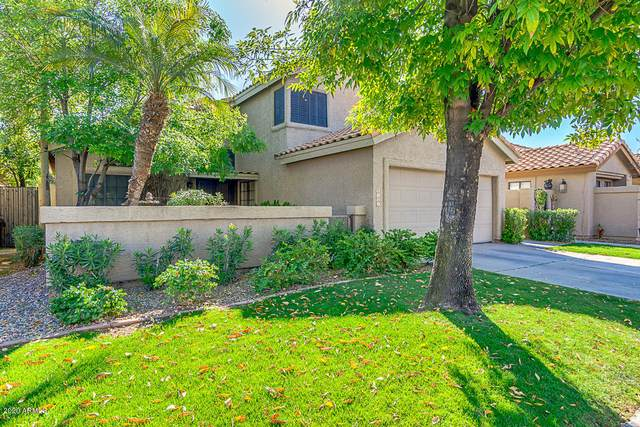 9101 S Grandview Drive, Tempe, AZ 85284 (MLS #6045041) :: Riddle Realty Group - Keller Williams Arizona Realty