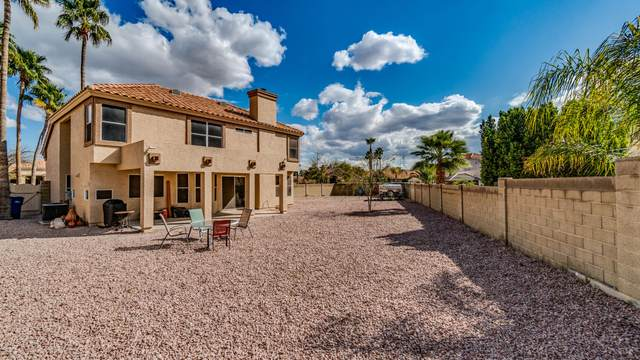 4020 N Olympic Circle, Mesa, AZ 85215 (MLS #6053936) :: Long Realty West Valley