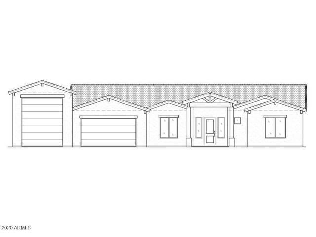 Xx W Carlise Road Lot A4, Phoenix, AZ 85086 (MLS #6055833) :: Lucido Agency