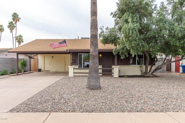 2439 E Riviera Drive, Tempe, AZ 85282 (MLS #6056932) :: NextView Home Professionals, Brokered by eXp Realty