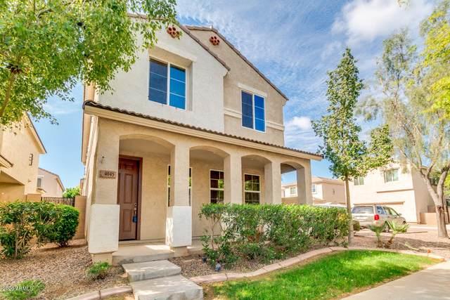 4045 E Tulsa Street, Gilbert, AZ 85295 (MLS #6062757) :: Arizona Home Group