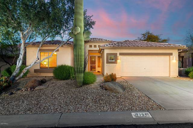 7794 E Wildcat Drive, Gold Canyon, AZ 85118 (MLS #6063910) :: Klaus Team Real Estate Solutions