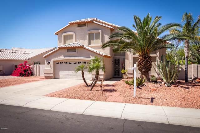 20382 N 53RD Avenue, Glendale, AZ 85308 (MLS #6066459) :: The Garcia Group