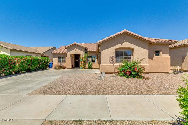 19350 E Carriage Way, Queen Creek, AZ 85142 (MLS #6068144) :: The Bill and Cindy Flowers Team