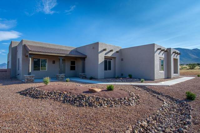 8831 S Welsh Place Lot 1, Hereford, AZ 85615 (MLS #6071039) :: NextView Home Professionals, Brokered by eXp Realty