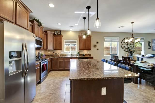 6640 W Saguaro Park Lane, Glendale, AZ 85310 (MLS #6073708) :: Conway Real Estate