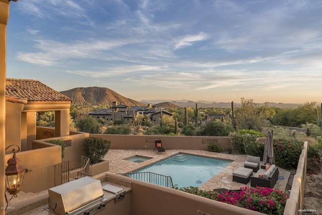 24950 N 107TH Place, Scottsdale, AZ 85255 (MLS #6076030) :: Yost Realty Group at RE/MAX Casa Grande