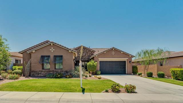5449 E Barwick Drive, Cave Creek, AZ 85331 (MLS #6076876) :: Openshaw Real Estate Group in partnership with The Jesse Herfel Real Estate Group