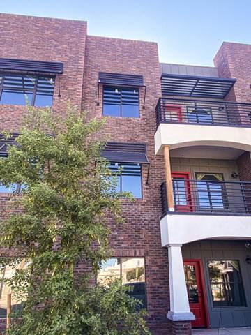 475 N 9th Street #207, Phoenix, AZ 85006 (MLS #6077582) :: Maison DeBlanc Real Estate