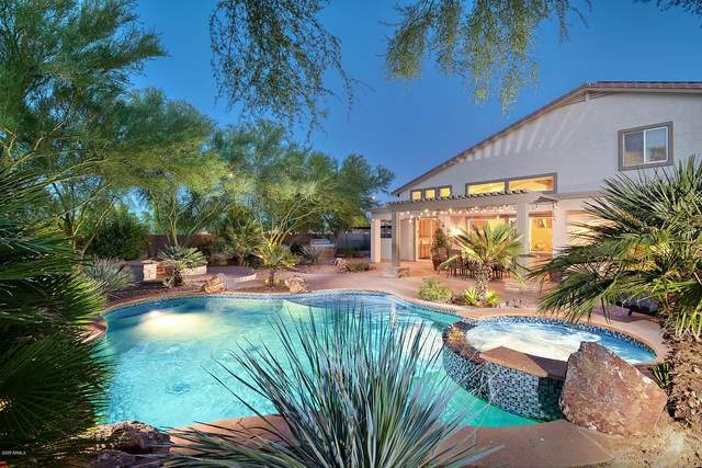 22012 W Devin Drive, Buckeye, AZ 85326 (MLS #6079147) :: neXGen Real Estate