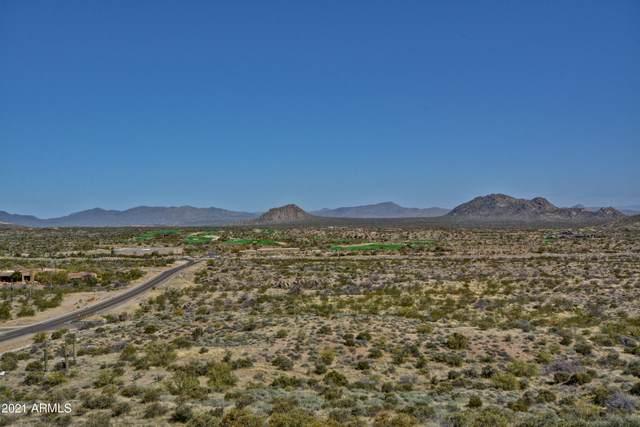 27667 N 118TH Street, Scottsdale, AZ 85262 (MLS #6079520) :: Service First Realty