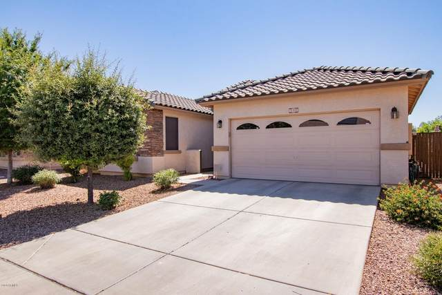 532 N 159TH Lane, Goodyear, AZ 85338 (MLS #6082358) :: Kepple Real Estate Group