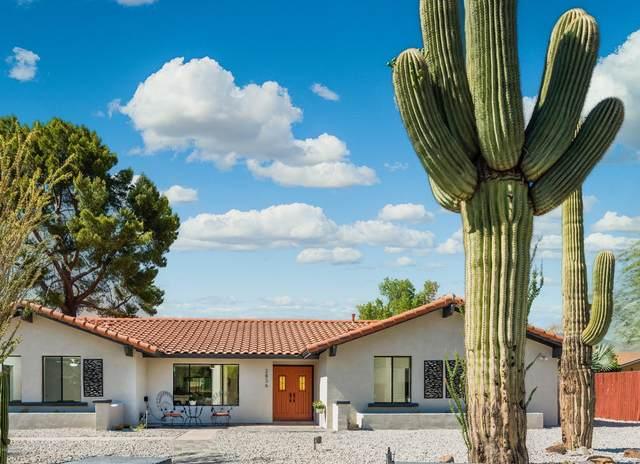 2836 E Weldon Avenue, Phoenix, AZ 85016 (MLS #6083183) :: The W Group