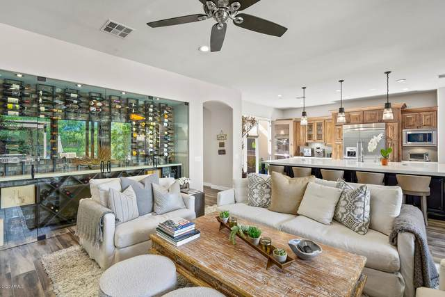 20384 N 93rd Place, Scottsdale, AZ 85255 (MLS #6084326) :: Klaus Team Real Estate Solutions