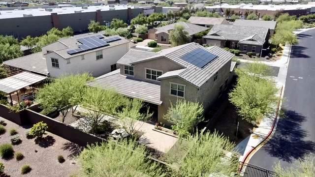 10086 W El Cortez Place, Peoria, AZ 85383 (MLS #6084887) :: Midland Real Estate Alliance