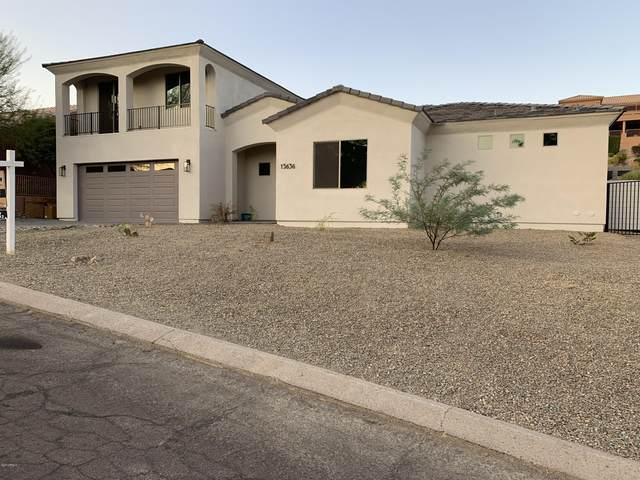 15636 E Scorpion Drive, Fountain Hills, AZ 85268 (MLS #6085033) :: Nate Martinez Team