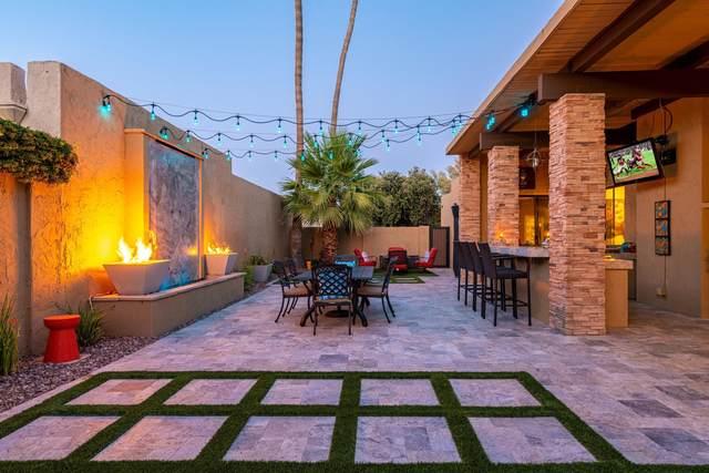 6333 N Scottsdale Road #3, Scottsdale, AZ 85250 (MLS #6088986) :: The Property Partners at eXp Realty