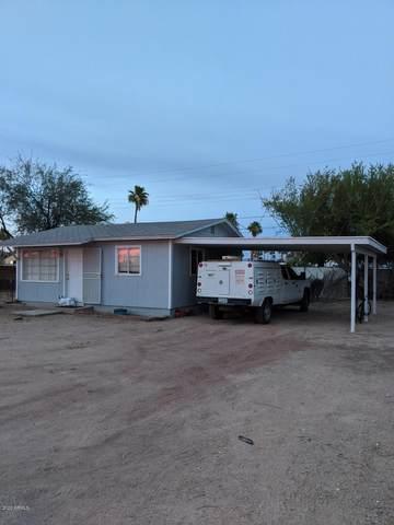 10443 E Akron Street, Apache Junction, AZ 85120 (MLS #6090914) :: Klaus Team Real Estate Solutions