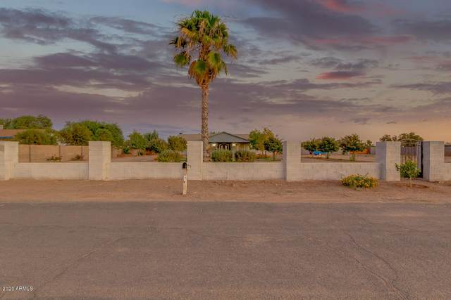 4279 E Colt Drive, Eloy, AZ 85131 (MLS #6091066) :: The Results Group