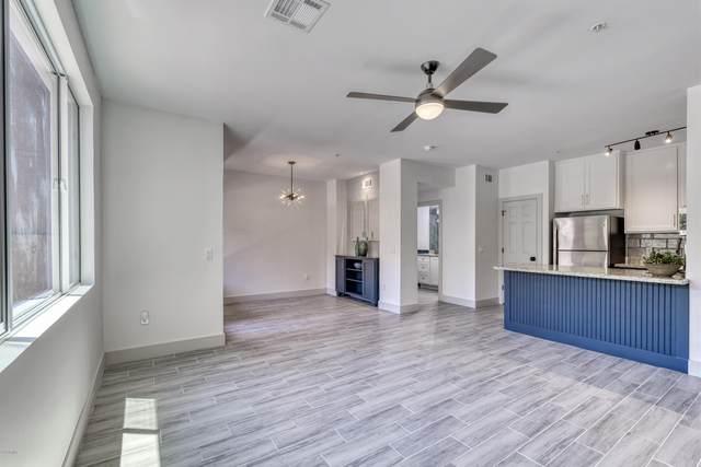 5401 E Van Buren Street #1055, Phoenix, AZ 85008 (MLS #6093576) :: Conway Real Estate