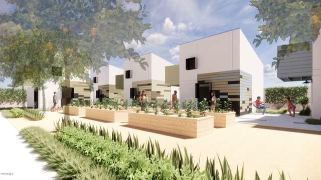1470 S Rita Lane, Tempe, AZ 85281 (MLS #6094119) :: Elite Home Advisors