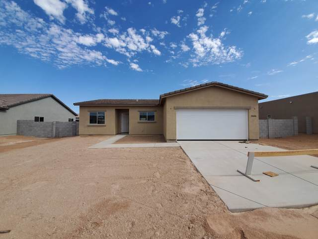 5656 E Red Bird Lane, San Tan Valley, AZ 85140 (MLS #6094755) :: Balboa Realty