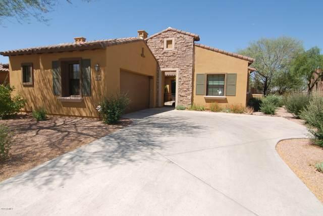 20750 N 87TH Street #1034, Scottsdale, AZ 85255 (MLS #6094863) :: Conway Real Estate