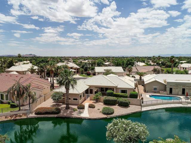 6060 W Lone Cactus Drive, Glendale, AZ 85308 (MLS #6095198) :: The Garcia Group