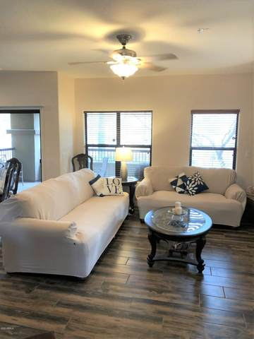 21320 N 56TH Street #1008, Phoenix, AZ 85054 (MLS #6096437) :: Walters Realty Group
