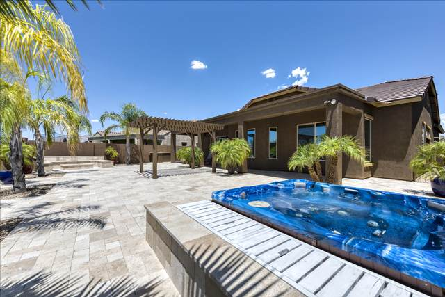 5917 E Bramble Berry Lane, Cave Creek, AZ 85331 (MLS #6098684) :: Devor Real Estate Associates