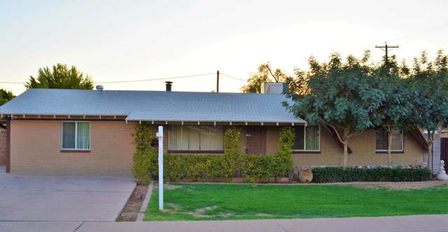 626 N Parsell, Mesa, AZ 85203 (MLS #6100790) :: The Bill and Cindy Flowers Team