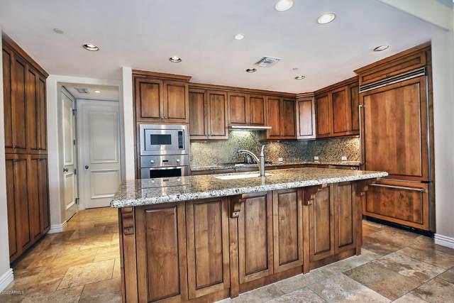 7175 E Camelback Road #501, Scottsdale, AZ 85251 (MLS #6103084) :: My Home Group